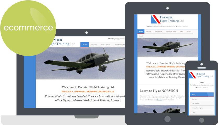 Premier Flight Training, Norwich